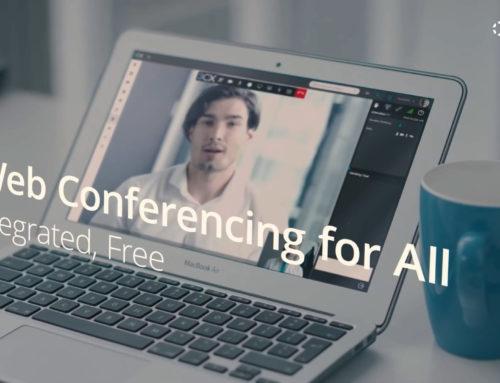 Laget video om kommunikasjonsløsninger